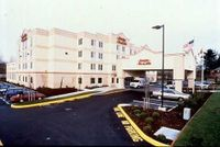 Hampton Inn & Suites Seattle North-Lynnwood