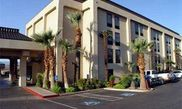 Hotel Hampton Inn St George