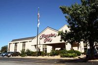 Hampton Inn Springfield-South