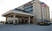 Hotel Hampton Inn St Louis-Airport