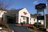 Hampton Inn Chattanooga - W - I-24 - Lookout Mountain