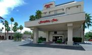 Hampton Inn Tucson North