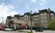 Hotel Hampton Inn & Suites Orem