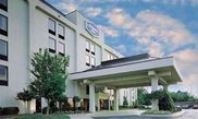 Htel Hampton Inn Portland-Airport