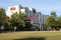 Hampton Inn & Suites Raleigh - Cary I-40 - RBC Center