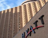 Hyatt Regency Indianapolis