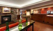 Hotel Hampton Inn Burlington