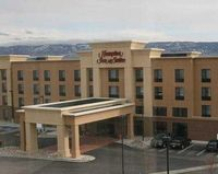 Hampton Inn Casper