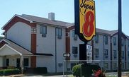 Hotel Super 8 Petersburg - Hopewell Area