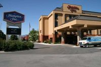 Hampton Inn Missoula