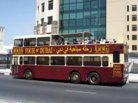 The Big Bus Company