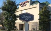 Hampton Inn North Little Rock-Mccain Mall