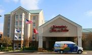 Hotel Hampton Inn & Suites Memphis - Shady Grove