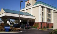 Hotel Holiday Inn Express Memphis Midtown Medical Center EX Hampton Inn