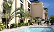 Hotel Hampton Inn Naples - Central