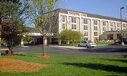 Hotel Hampton Inn Ann Arbor-South