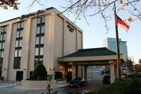 Hampton Inn Atlanta - Buckhead