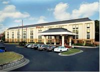 Hampton Inn Atlanta - Cumberland Mall - NW