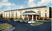 Htel Hampton Inn Atlanta - Cumberland Mall - NW