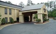 Hotel Hampton Inn Atlanta - Peachtree City