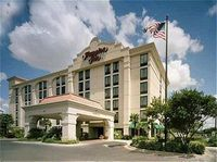 Hampton Inn Austin-Airport Area South