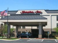 Hampton Inn Binghamton-Johnson City