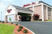 Hampton Inn Corbin