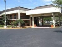 Quality Inn & Suites Clearwater EX Saint Petersburg-Clearwater International Airport