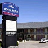 Howard Johnson Express Inn - Eureka Springs