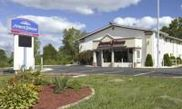 Hotel Howard Johnson Express Inn - Rocky Hill