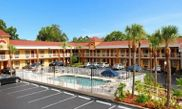 Howard Johnson Express Inn Suites South Tampa Airport