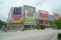 SM Supercenter Pasig