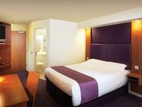 Premier Inn Belfast City Centre - Alfred St