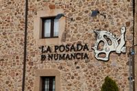 La Posada de Numancia