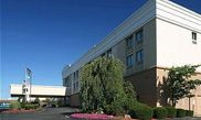 Hotel Holiday Inn Harrisburg-East Airport Area