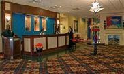Hotel Holiday Inn Select Memphis-Downtown Beale St