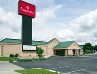 Ramada Inn And Suites Conference Center