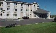 Hotel Comfort Inn Menomonie