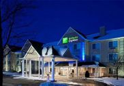 Holiday Inn Express Hotel & Suites Chicago - Deerfield - Lincolnshire
