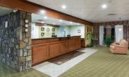 Hotel Comfort Inn Grantsville