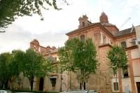 Iglesia de Santa Mara Magdalena