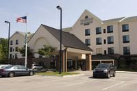 Country Inn & Suites By Carlson Raleigh-Durham Airport