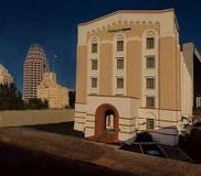 Holiday Inn Express San Antonio North - Riverwalk Ex Comfort Inn Alamo - Riverwalk