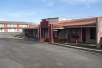 Knights Inn ex Best Value Inn Cortez