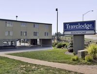 Travelodge Newport Cincinnati Riverfront