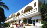Marinos Beach Apartments