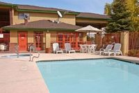 Ramada Limited West - Grand Canyon Area