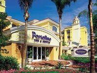 Portofino Inn & Suites