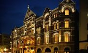 Hotel The Driskill