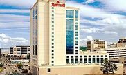 Hotel Marriott Anchorage Downtown